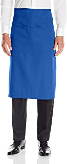 Dickies Chef Men's Unisex Waist Apron,Full Bistro,2 Pkt