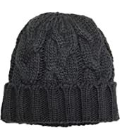 Fisherman Cable Hat