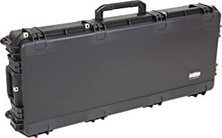 SKB 3I-4719-8B-L Water Tight Case with Wheels Layered Foam, Multi