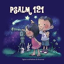 Psalm 121: Bibelcapitel fГјr Kinder (German Edition)
