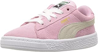 PUMA Unisex Kids Suede JR Sneakers