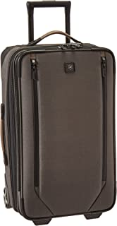 Victorinox Lexicon 2.0 Large Expandable Carry-on, Gray (Gray) - 601177