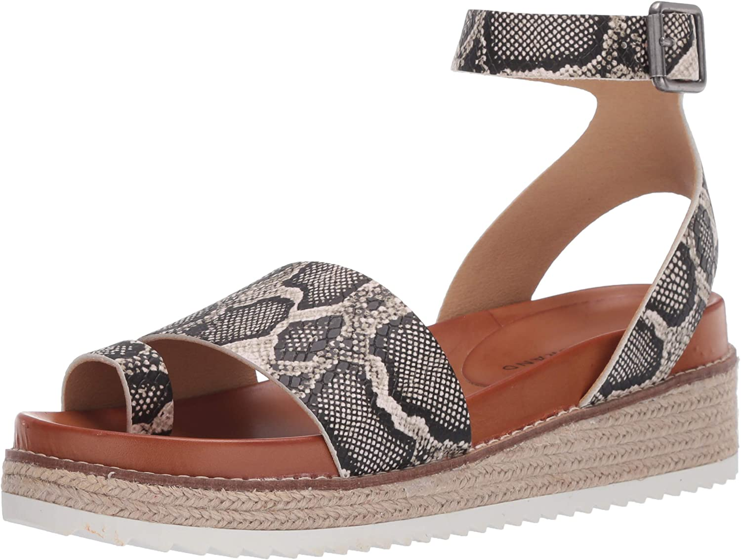Max 80% OFF Lucky Brand Women's Itolva Sandal Sales for sale