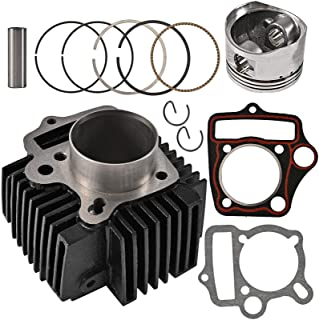 Trkimal 52.4mm Engine Parts Cylinder big bore kits with...