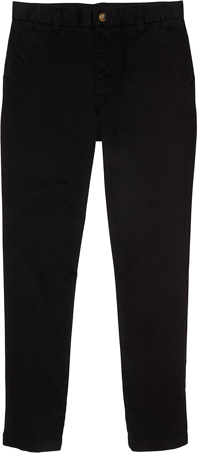 French Toast Cash special price School Uniform Boys Fit Popular overseas Pants Straight Chino