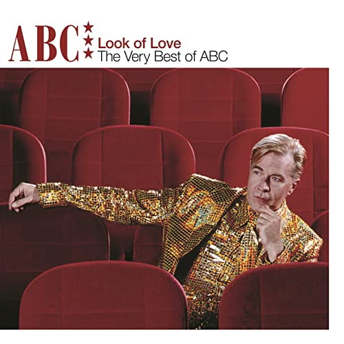 Look Love Very Best ABC product image