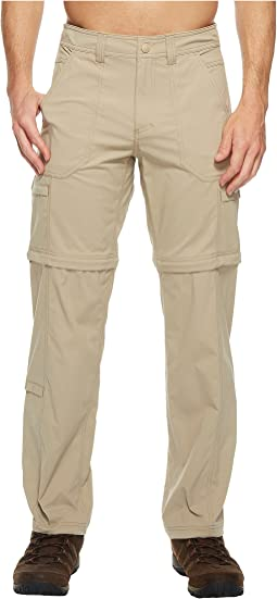Royal Robbins - Traveler Zip N' Go Pants