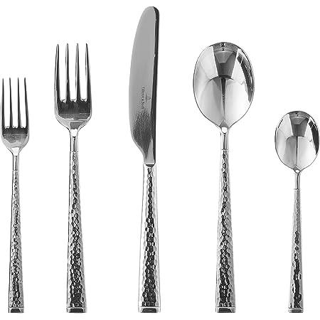 Villeroy /& Boch Flatware Mademoiselle 4 Pc Serving Set