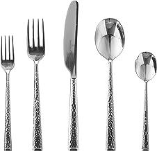 Villeroy & Boch Blacksmith 60-Piece Flatware Set, Service for 12
