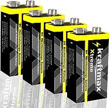 Suchergebnis Auf Für Dc 9v Batterie