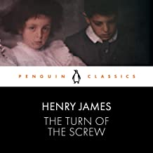 The Turn of the Screw: Penguin Classics