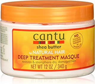 Best cantu deep conditioner for natural hair Reviews