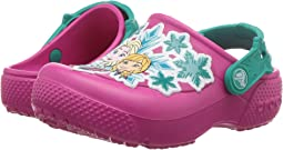 Crocs Kids Fun Lab Frozen Clog (Toddler/Little Kid)