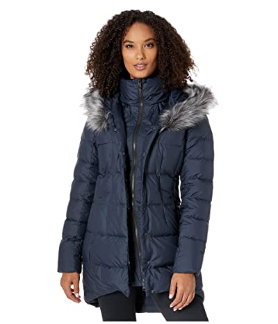 The North Face Dealio Down Parkina (Urban Navy) Women