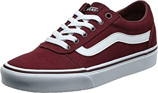 Vans Ward womens Athletic & Outdoor Shoes