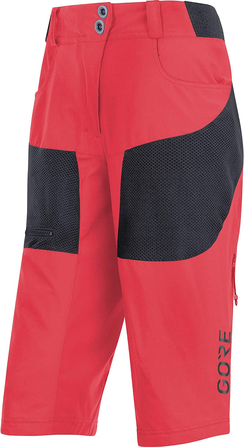 Jacksonville Mall GORE WEAR C5 safety Women's ShortS Cycling Mountain All