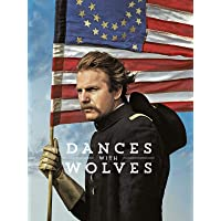Dances With Wolves Digital HD Movies