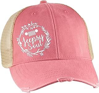 jeepsy soul hat
