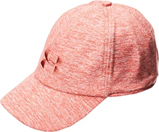 Under Armour Women's Ua Twisted Renegade Cap, Pink (Fractal Pink), One Size