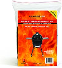 kamado joe gasket change