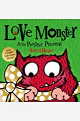 Love Monster and the Perfect Present: Now a major television series! Kindle Edition