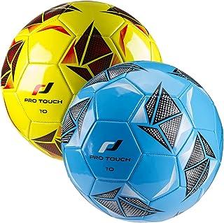 Pro Touch Fußball Force 10 Balón de fútbol, Unisex Adulto