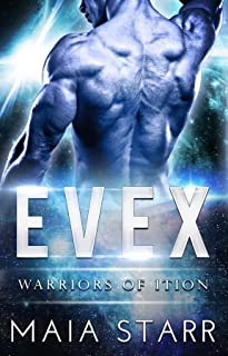 Evex (Warriors Of Ition)
