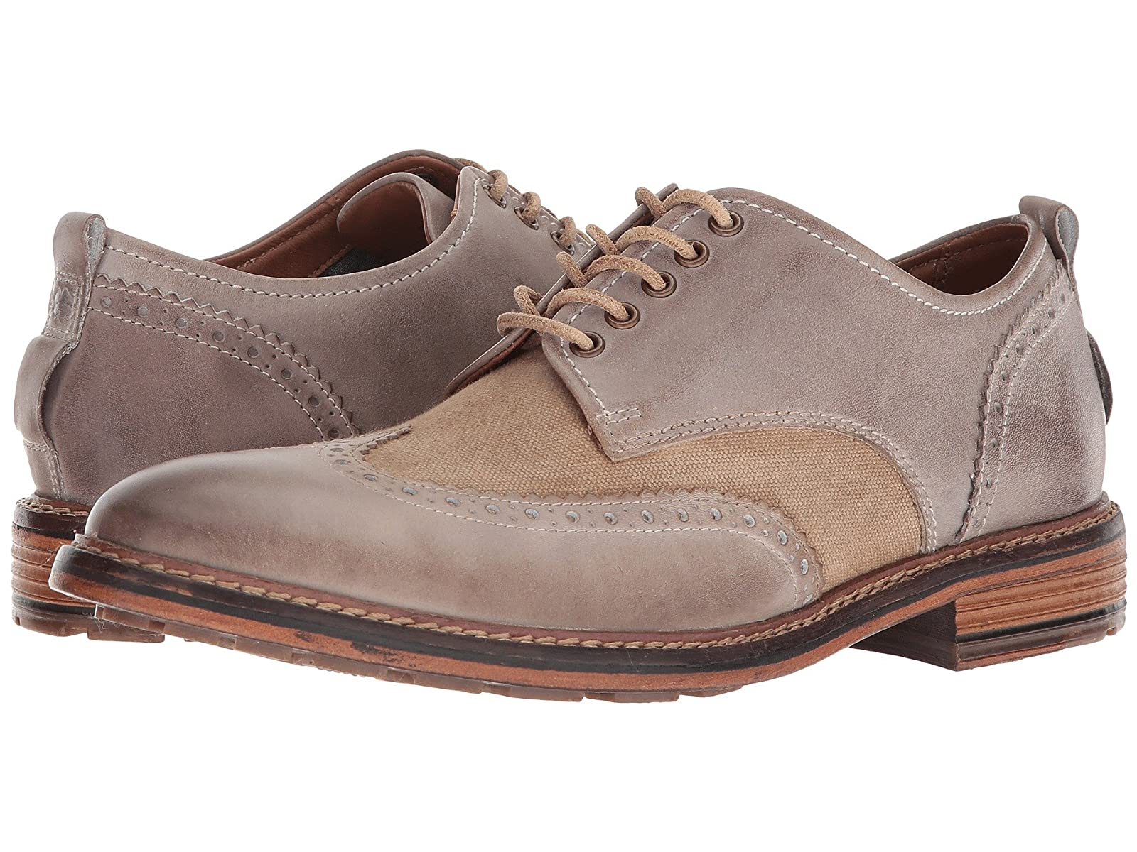 Lucky Brand HudsonAtmospheric grades have affordable shoes