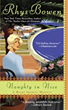 Naughty In Nice (The Royal Spyness Series Book 5)