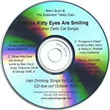 When Kitty Eyes Are Smiling and Other Celtic Cat Songs
