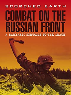 Weapons of War: Combat on the Russian Front