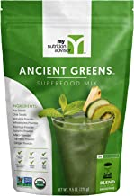 Ancient Greens Superfood Smoothie Mix - 30 Servings