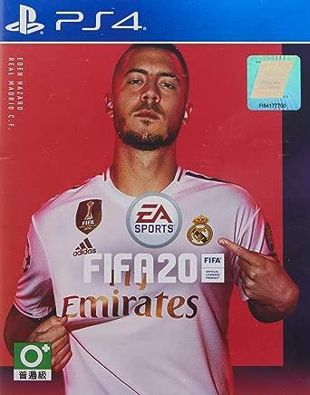 FIFA 20 -Standard Edition, PS4
