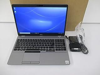 Dell Latitude 5511 15.6インチノートブック - フルHD - 1920 x 1080 - Core i5 i5-10400H 10th Gen 2.6GHz クアッドコア (4コア) - 16GB RAM - 256GB SSD