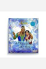Aladdin Deluxe Picture Book Paperback