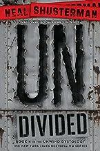 UnDivided (Unwind Dystology Book 4)