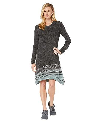 Aventura Clothing Kellen Dress (Storm Grey) Women