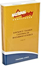 Brady LOTO For Authorized And Affected Personnel Training Video, English