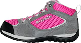 Columbia Girls Youth Access Point Mid Waterproof Techlite Boots