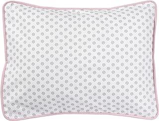 New Arrivals Stella Gray Standard Sham - Gray/White/ Pink