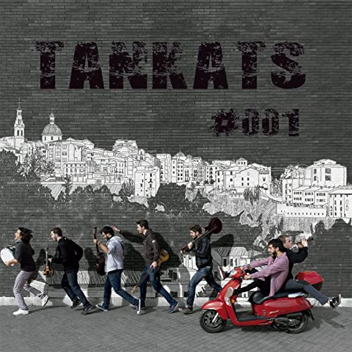 Entre Balades I Canuts [Explicit] de Tankats en Amazon Music ...
