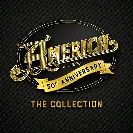 America - 50th Anniversary: The Collection (2019) LEAK ALBUM