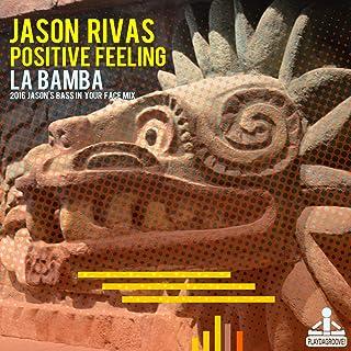 La Bamba (2016 Jason's Bass in Your Face Mix)