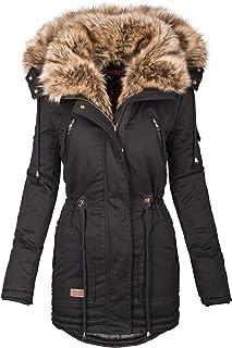 the best attitude b9c1d e393a Suchergebnis auf Amazon.de für: winterjacken damen: Bekleidung