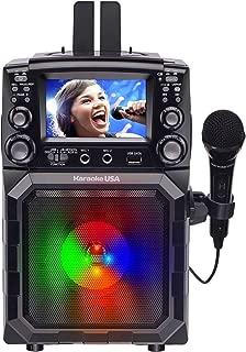 Best emerson karaoke cd g karaoke player Reviews