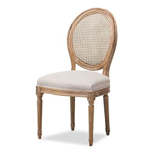 Round Back Dining Chair: Amazon.com