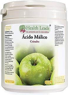 Ácido málico (uso alimenticio) 500 g