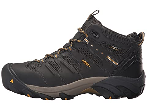 1a102c25db5a Keen Utility Lansing Mid Waterproof at Zappos.com