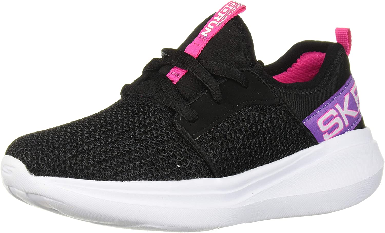 Skechers Max 85% OFF Unisex-Child Go Run Sneaker Fast-Valor High material
