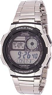 كاسيو AE-1000WD-1AV للرجال (رقمي, ساعة رياضية)